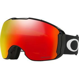 Oakley Airbrake XL Gafas de Nieve Hombre, matte black/w prizm torch iridium/prizm sapphire iridium